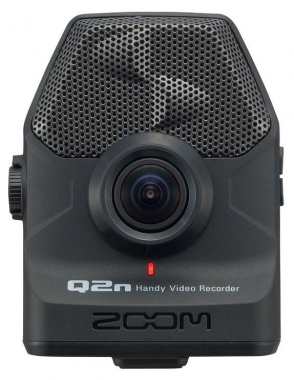 Zoom Q2n Handy Video Recorder  - Retoure (Zustand: sehr gut)