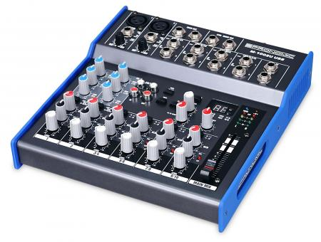 Pronomic M-1002UD USB Mixing Console