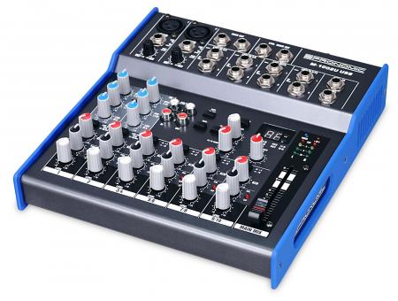 Pronomic M-1002UD USB Mischpult