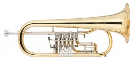 Melton B-Flügelhorn 124 T