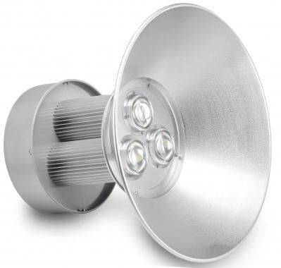 Showlite HBL-150 COB LED High Bay Hallenstrahler 150W - unvollständig!