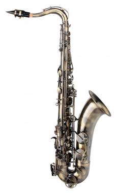 Classic Cantabile Winds TS-450 jaune antique  saxophone ténor
