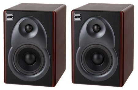 Pronomic M6B Active Studio Monitor coppia
