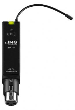 IMG Stageline FLY-16T PA Audio Funk-Sender