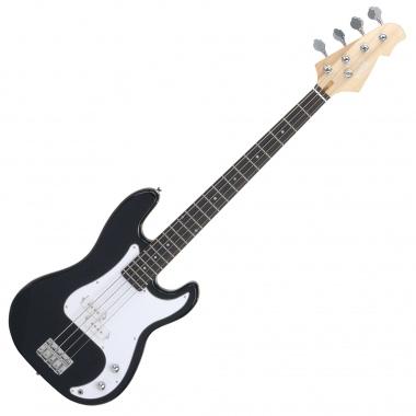 Rocktile Puncher E-Bass Schwarz