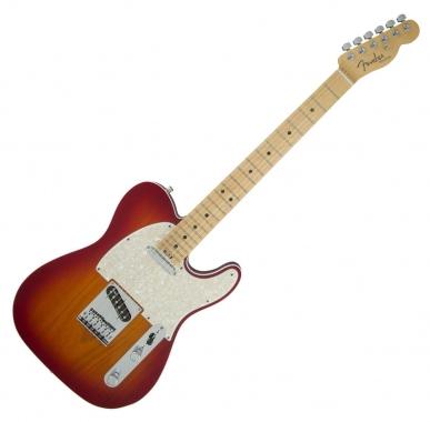 Fender American Elite Tele MN ACB