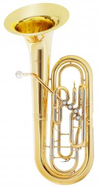 Lechgold OB-19/4L Oberkrainer Baritone