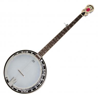 Epiphone Mayfair Banjo
