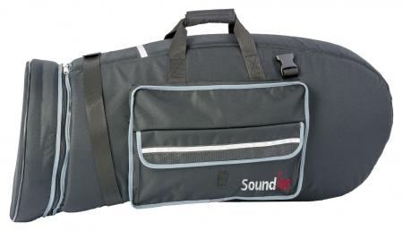 Soundline Gigbag für 4/4 Bb-Tuba