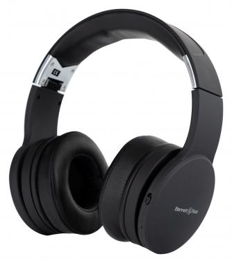 Bennett & Ross ANC-250BK ContraNoise Bluetooth® Kopfhörer  - Retoure (Zustand: sehr gut)