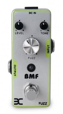 ENO TC-18 BMF Fuzz Effektpedal  - Retoure (Zustand: sehr gut)