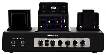 Ampeg Portaflex PF-50T Bass Topteil 50 Watt