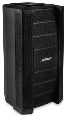 Bose F1 Model 812 Flexible Array Lautsprecher  - Retoure (Verpackungsschaden)