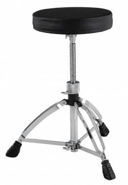 XDrum DT-1000 tabouret de batterie, à double embase