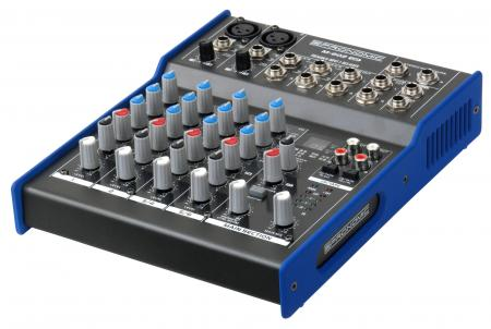 Pronomic M-602UD Table de Mixage USB
