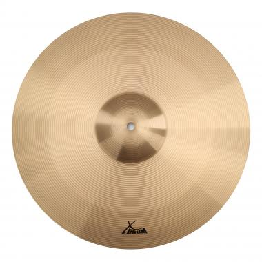 XDrum Eco Cymbal Ride 18""