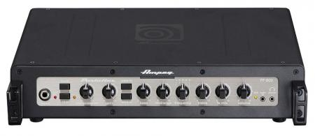 Ampeg Portaflex PF-800 Bass Topteil 800 Watt