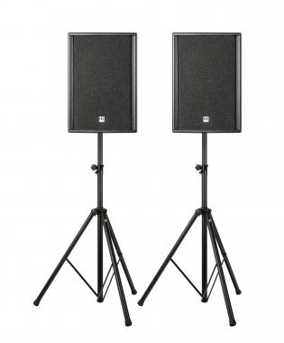 HK Audio PR:O 12 XD Stereo Bundle