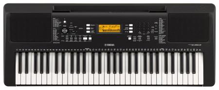 Yamaha PSR-E363 Keyboard  - Retoure (Zustand: sehr gut)