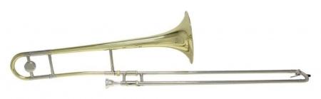Bach TB501 Bb-Tenorposaune