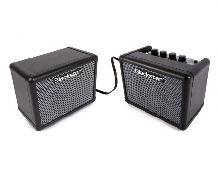Blackstar Fly 3 Bass Stereo Pack