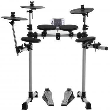 XDrum DD-400 E-Drum-Set  - Retoure (Zustand: sehr gut)
