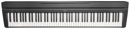 Yamaha P-45B Digitalpiano / Stagepiano