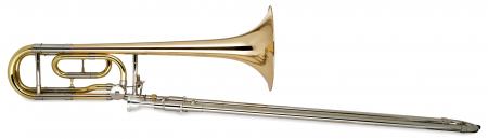 Classic Cantabile Brass QP-42 Quartposaune  - Retoure (Zustand: gut)
