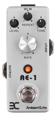 ENO TC-21 Ambiant Echo AE-1 Effect Pedal