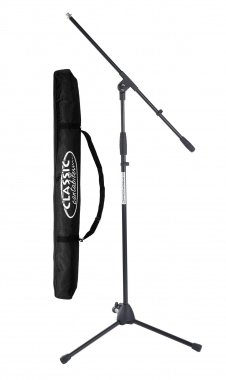 Pronomic MS-116 Microphone Stand SET incl. Bag