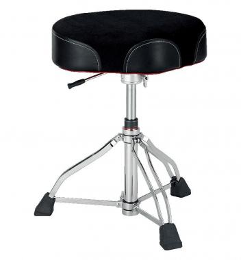 Tama HT750BC 1st Chair Ergo-Rider Hydraulix Drumhocker