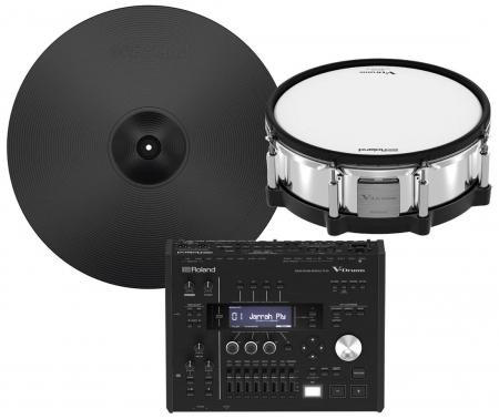 Roland TD-50DP E-Drum Upgrade Pack