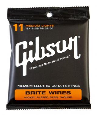 Gibson Brite Wires Medium