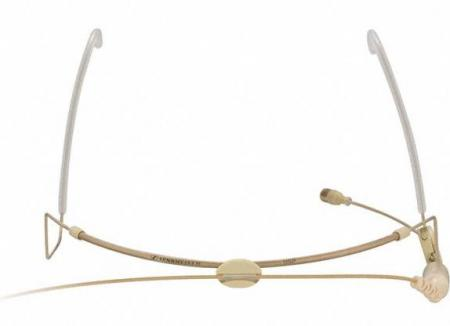 Sennheiser HSP 2-EW-3 Nackenbügelmikrofon - Beige