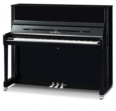 Kawai K-300 ATX 3 E/P Klavier Schwarz