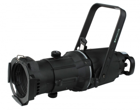 Showlite GL060 26° profile spotlight (black)
