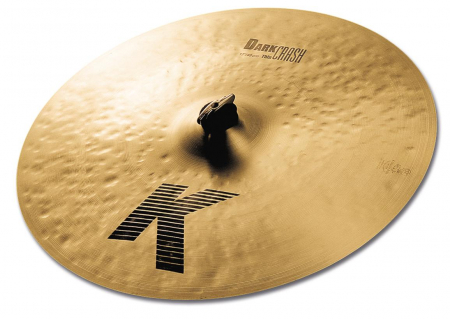 "Zildjian K 17"" Dark Crash Thin"