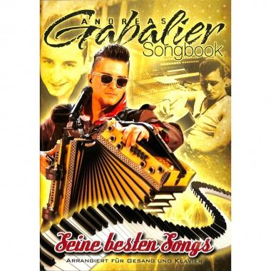 Gabalier Andreas - Seine besten Songs