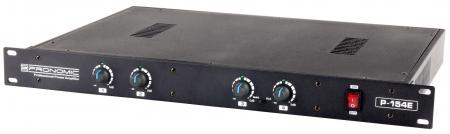 Pronomic P-154E Amplificatore