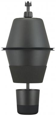 Yamaha PM-1X Silent Brass Tuba Einzeltonabnehmer