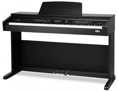 Classic Cantabile DP-A 310 WM digital piano black matte