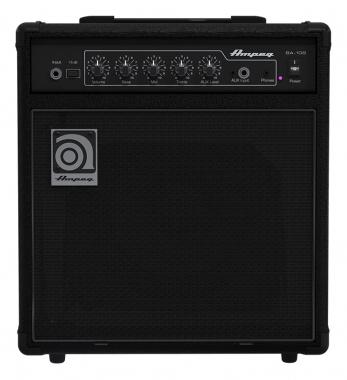 """Ampeg BA-108 V2 8"""" Bass Combo"""