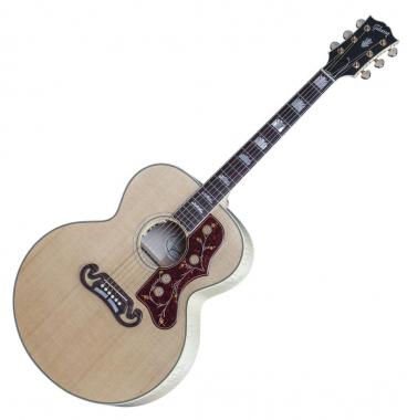 Gibson SJ-200 Standard 2017 AN  - Retoure (Zustand: sehr gut)