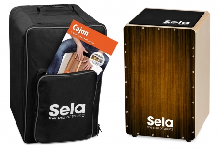 Sela SE 061 Varios Bundle Brown