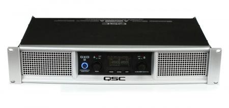 QSC GXD8 Endstufe