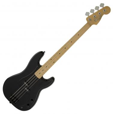 Fender Roger Waters Precision Bass MN BLK