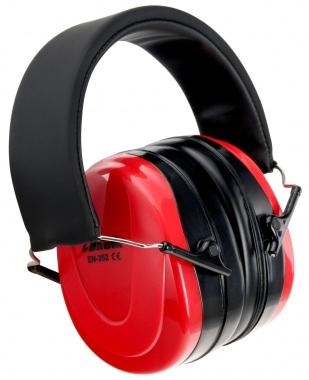 XDrum EPOE-K On Ear Cuffie antirumore