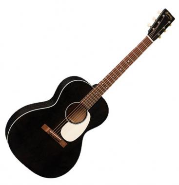 Martin Guitars 00L-17E Black Smoke  - Retoure (Zustand: sehr gut)