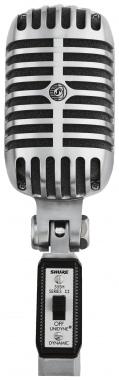 """Shure 55SH II """"Elvis"""" Mikrofon"""
