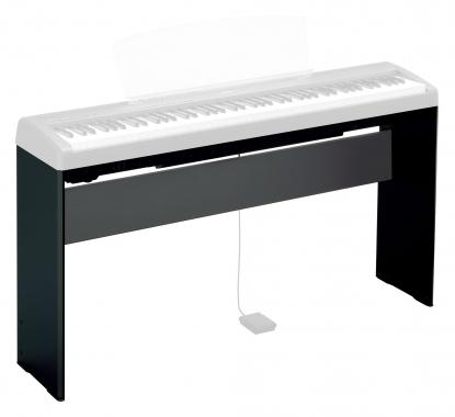 Yamaha L-85 Pianoständer Schwarz